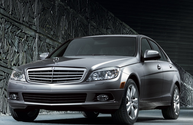 2011 mercedes benz c300 luxury car prices and features reviews for Mercedes benz 2009 c300