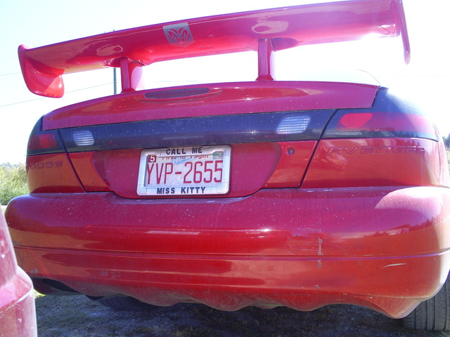 Picture of 1996 Dodge Avenger