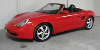 Picture of 1997 Porsche Boxster Base, exterior, gallery_worthy