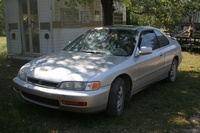 Picture of 1996 Honda Accord EX Coupe, exterior