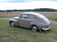 Picture of 1961 Volvo PV544, exterior, gallery_worthy