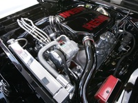 Picture of 1969 Dodge Charger, engine
