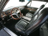 Picture of 1969 Dodge Charger, interior, gallery_worthy