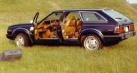 Picture of 1987 AMC Eagle, exterior, interior, gallery_worthy