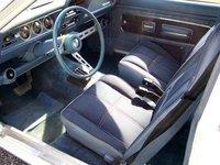 Picture of 1974 AMC Hornet, interior