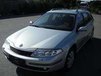 Picture of 2002 Renault Laguna, exterior, gallery_worthy