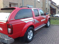Picture of 2004 Nissan Navara, exterior, gallery_worthy