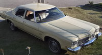 1973 Oldsmobile Eighty-Eight Overview