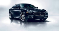 Picture of 2007 Maserati Quattroporte, exterior, gallery_worthy