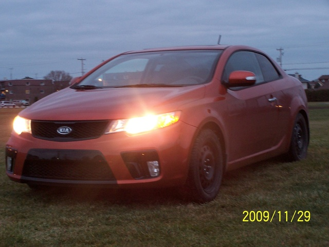 Picture of 2010 Kia Forte Koup