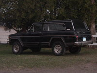 Picture of 1980 Jeep Cherokee, exterior, gallery_worthy