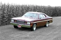 Picture of 1976 Plymouth Duster, exterior, gallery_worthy