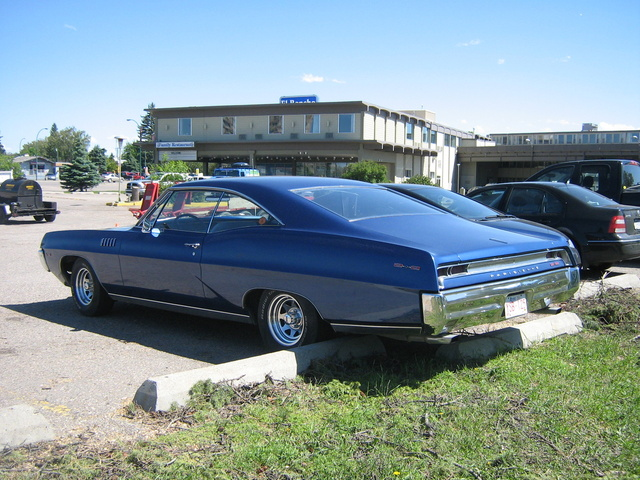 Picture of 1967 Pontiac Catalina, exterior, gallery_worthy