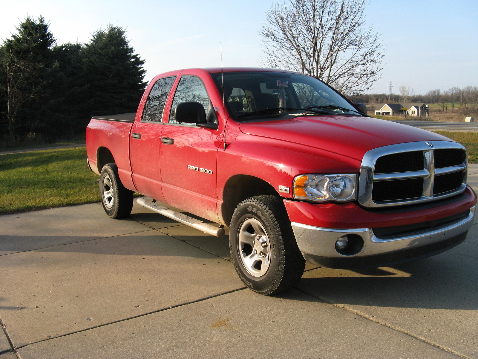 2005 dodge ram pickup 1500 pictures cargurus. Black Bedroom Furniture Sets. Home Design Ideas