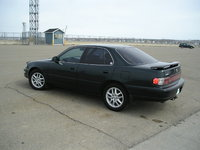 Picture of 1993 Toyota Camry LE V6, exterior, gallery_worthy