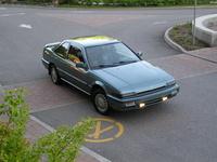 Picture of 1989 Honda Accord SEi, exterior