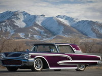 Picture of 1958 Ford Thunderbird, exterior