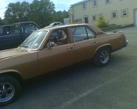Picture of 1978 Pontiac Phoenix, exterior, gallery_worthy