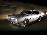 Picture of 1971 Ford Maverick, exterior