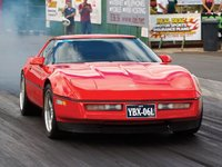 Picture of 1985 Chevrolet Corvette, exterior, gallery_worthy