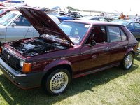 Picture of 1985 Dodge Omni, exterior, gallery_worthy