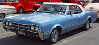 Picture of 1967 Oldsmobile Cutlass, exterior