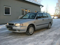 Picture of 1996 Suzuki Baleno, exterior, gallery_worthy