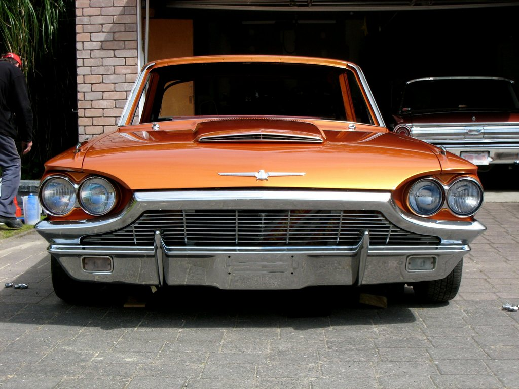 Picture of 1966 Ford Thunderbird, exterior