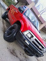 Picture of 1997 Chevrolet S-10 2 Dr LS 4WD Standard Cab SB, exterior