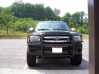 Picture of 2005 Toyota Tundra, exterior, gallery_worthy