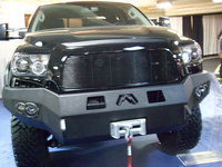 Picture of 2009 Toyota Tundra, exterior, gallery_worthy