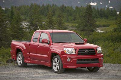 Picture of 2005 Toyota Tacoma