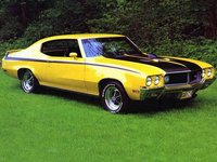 Picture of 1970 Buick Skylark GSX, exterior, gallery_worthy