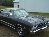 Picture of 1968 Pontiac Beaumont, exterior, gallery_worthy
