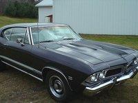 Picture of 1968 Pontiac Beaumont, exterior