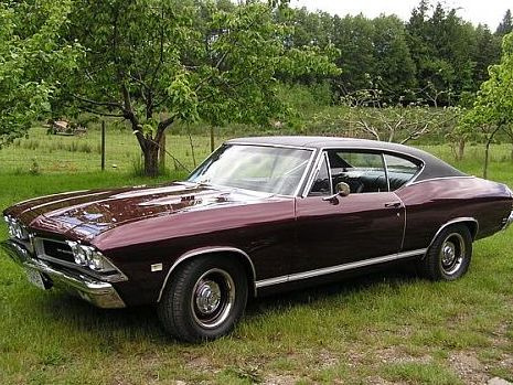 Picture of 1968 Pontiac Beaumont