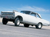 1965 Plymouth Belvedere Overview
