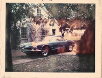 Picture of 1959 Chevrolet Corvette Coupe, exterior, gallery_worthy