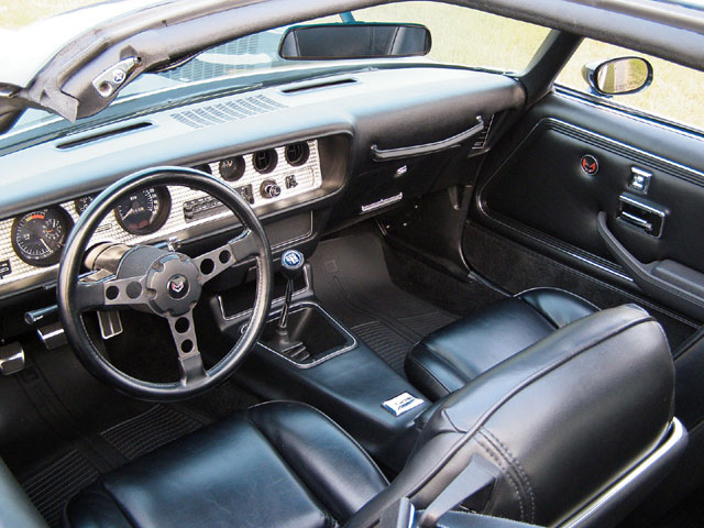 1979 Pontiac Trans Am - Interior Pictures - CarGurus