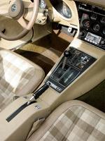 Picture of 1976 Chevrolet Corvette, interior