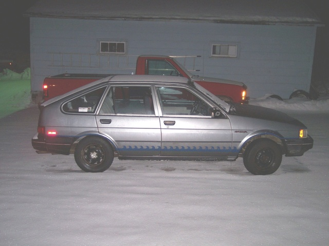 Picture of 1988 Chevrolet Nova