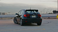 Picture of 2008 Subaru Impreza WRX STi Turbo AWD, exterior