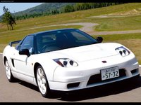 2005 Honda NSX, Perfectly balanced, straight from the factory., exterior, gallery_worthy