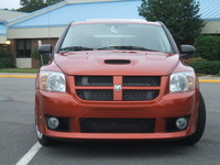 2009 Dodge Caliber SRT4 picture, exterior