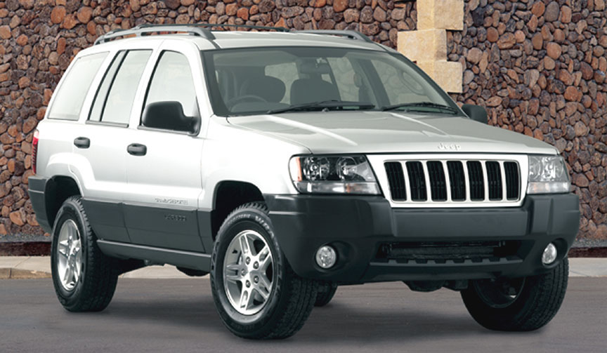 picture of 2004 jeep grand cherokee laredo exterior. Black Bedroom Furniture Sets. Home Design Ideas