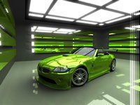 Picture of 2008 BMW Z4, exterior, gallery_worthy