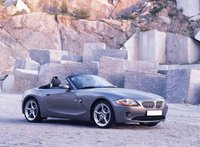Picture of 2009 BMW Z4 sDrive35i Roadster RWD, exterior, gallery_worthy