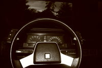 Picture of 1985 Mazda 626, interior, gallery_worthy