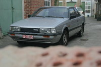 Picture of 1985 Mazda 626, exterior, gallery_worthy