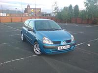 2004 Renault Clio picture, exterior
